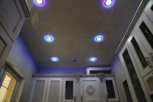 Как выбрать cветодиодные светильники