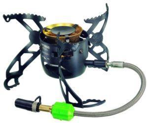 Как пользоваться газовой горелкой?