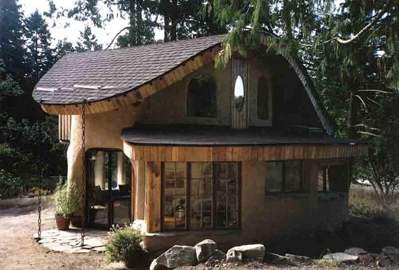 Cаманный дом