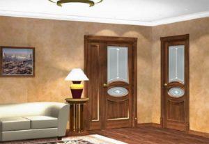Стоимость дверей Волховец