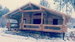 Особенности составления проекта одноэтажного дома