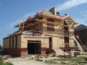 Как составить проект дома?