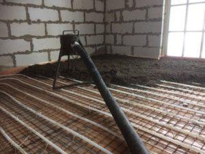 Как построить газобетоный гараж