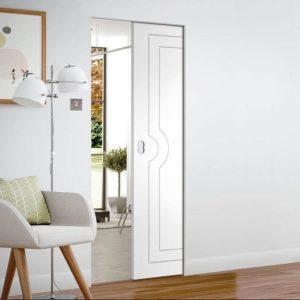 Стоимость раздвижных дверей межкомнатных