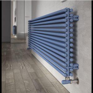Как правильно установить радиатор отопления?