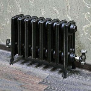 Особенности радиаторов
