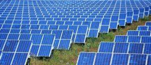 Преимущество солнечных батарей
