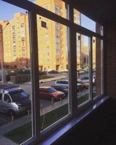 Какие бывают окна