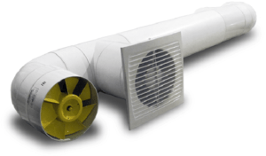 Что дает рекуператор воздуха?