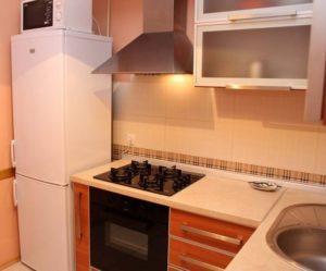 Выбор покрытия для кухни