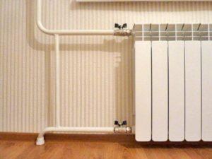 Достоинства и недостатки биметаллических радиаторов
