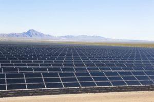 Местоположение солнечных батарей