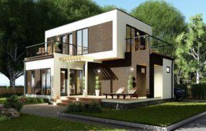Специфика модульных домов
