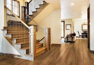 Требования к межэтажным лестницам