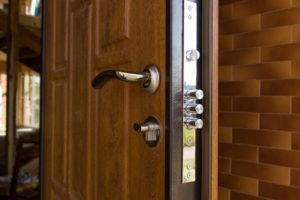 Классы защищённости входных дверей