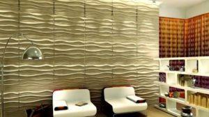 Преимущества и недостатки использования стеновой панели