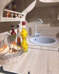 Стоимость кухонного смесителя