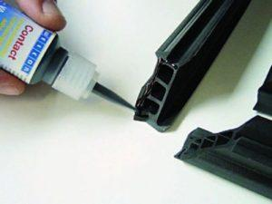 Эпоксидный клей: инструкция по применению