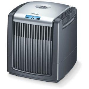 Польза очистителя воздуха