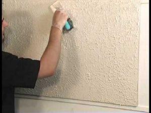 Методы штукатурки стен