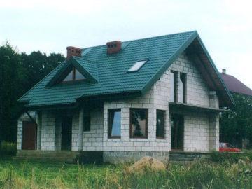 Стоимость дома из пеноблоков