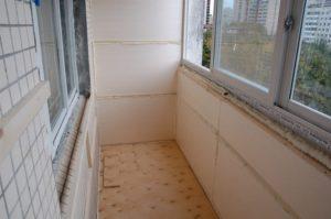Чем утеплять балкон: какие материалы лучше выбрать