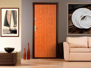 Особенности выбора замка для металлической двери